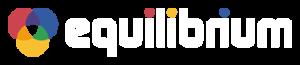 equilibrium creative logo