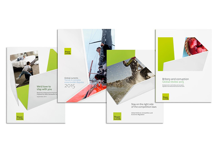 HOGAN LOVELLS | brochures